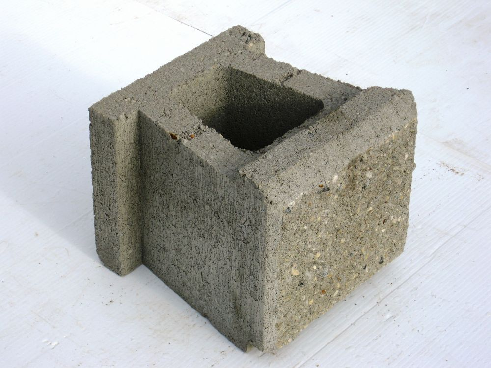 Allan Block Jumbo