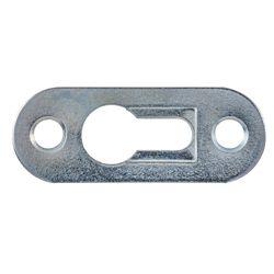 Paulin Single Keyhole Hanger