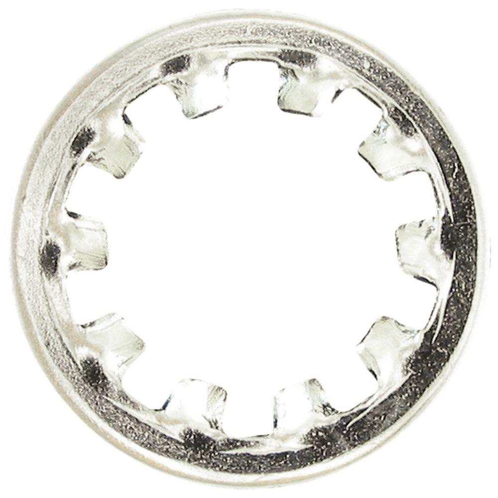 #8 Rondelles Anti-Vibration Intérieur