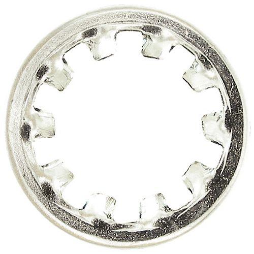 Paulin #8 Internal Tooth Lock Washers - Zinc Plated
