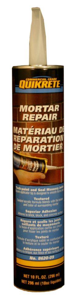 Réparateur de mortier en tube 296ml