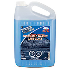 Windshield Washer, 3.78 L