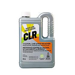 CLR Calcium, Lime & Rust Remover, 828 mL