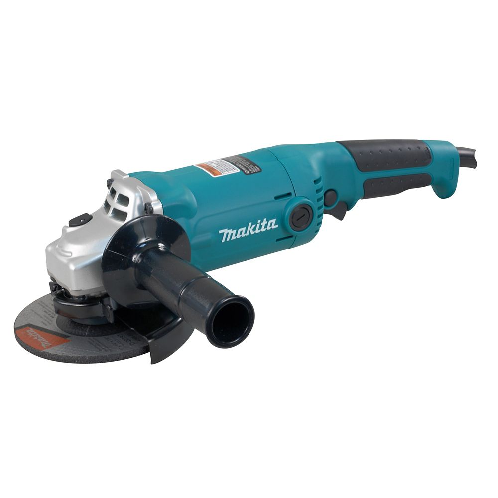 5- Inch Angle Grinder