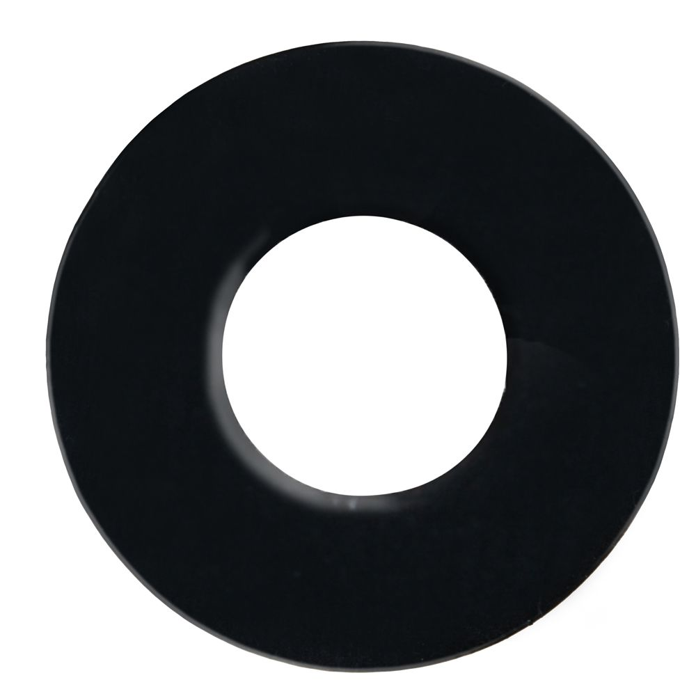 5/32 Rubber Washer 3/8 Od 1/16Thk