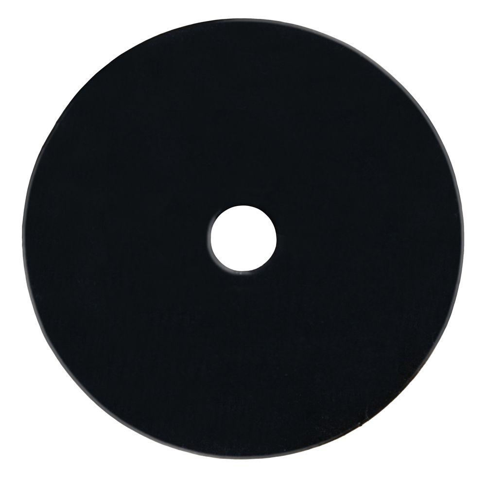 3/16 Rubber Wshr 1-1/4Od 1/16Thk