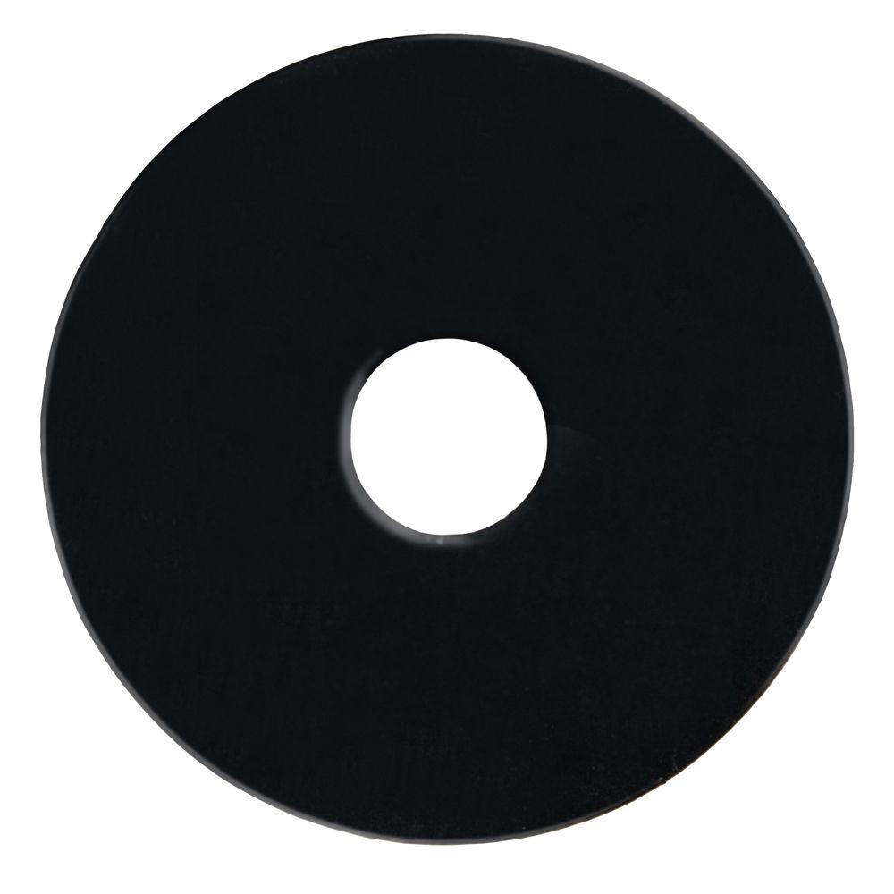 5/16 Rubber Wshr 1-1/4Od 1/16Thk