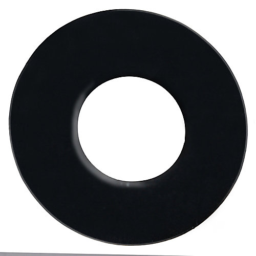 5/16 Rubber Washer 7/8Od 1/16Thk
