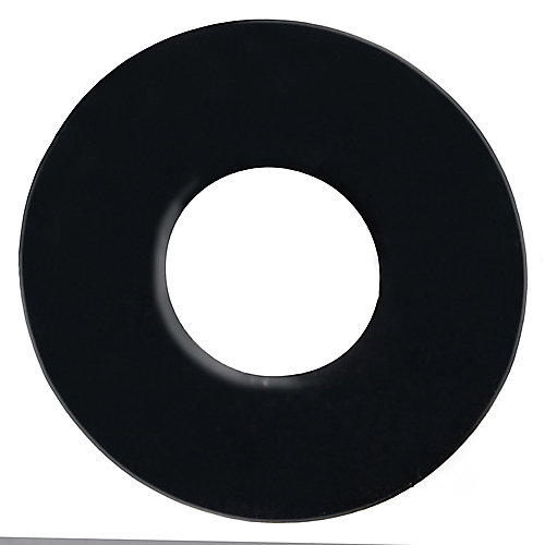 7/16 Rubber Washer 1Od 1/16Thk