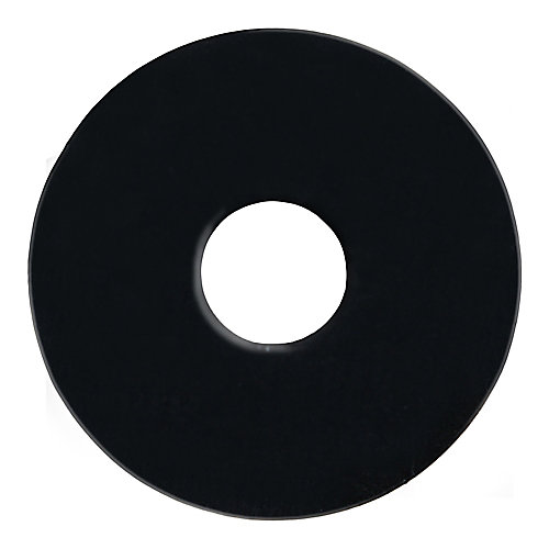 3/8 Rubber Washer 1-1/4Od 1/16Thk
