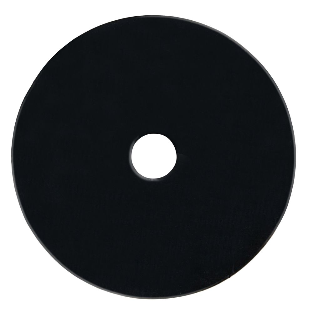 1/4 Rubber Washer 1-1/2Od 1/16Thk
