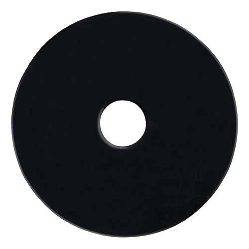 5/16 Rubber Washer 1-1/2Od 1/16Thick