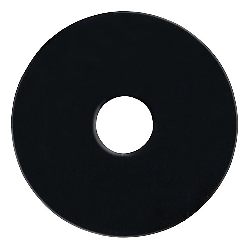 3/8 Rubber Washer 1-1/2Od 1/16Thk