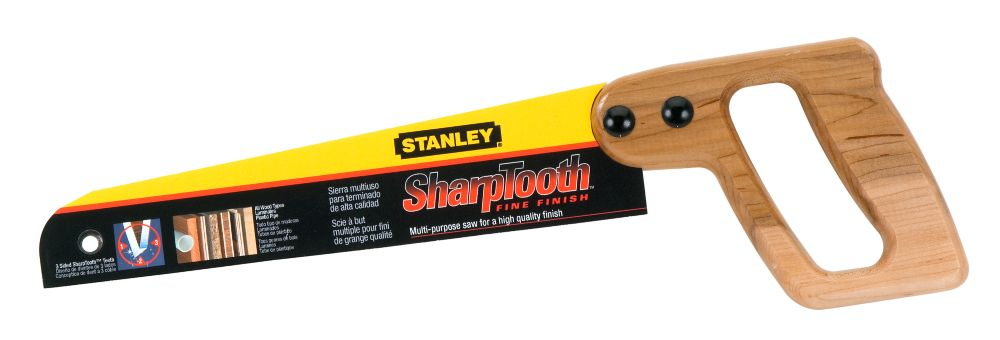 Mini Utility Sharptooth Saw