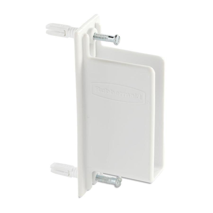 Wall/End Bracket For Free Slide Shelving