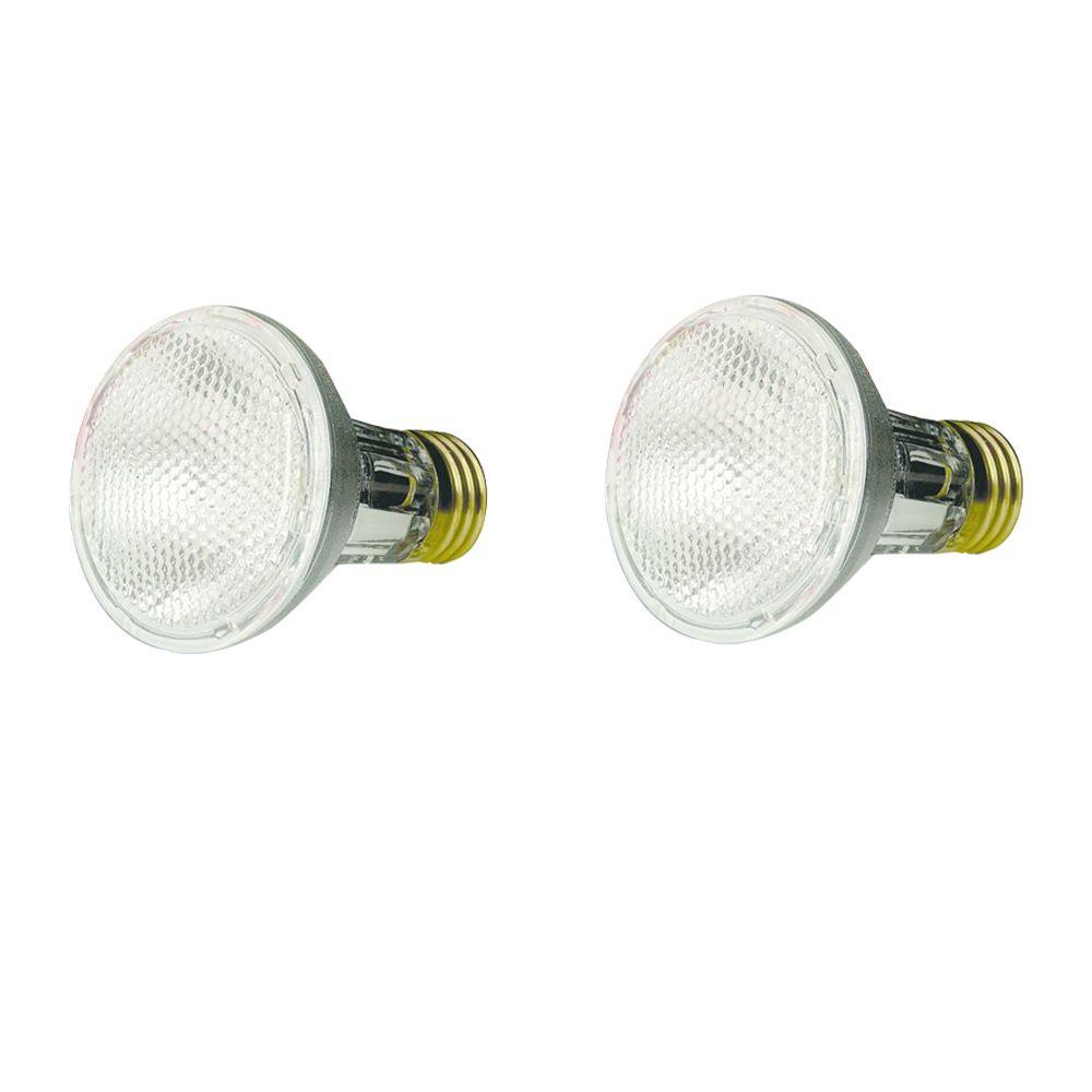 PAR 30 75 W Lampe halogène à faisceau large 2/emb.