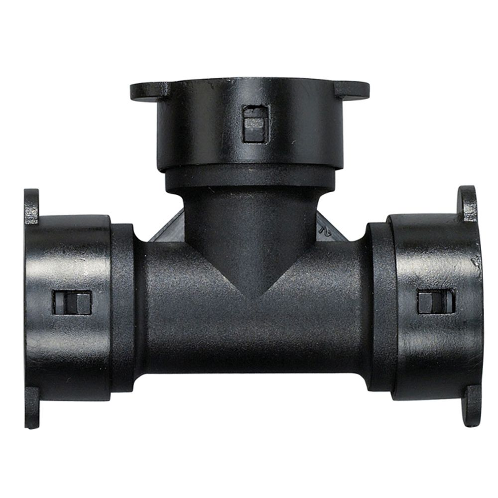 Dripmaster 1/2 Inch (.690-.710) DL Tee, 1/Blr