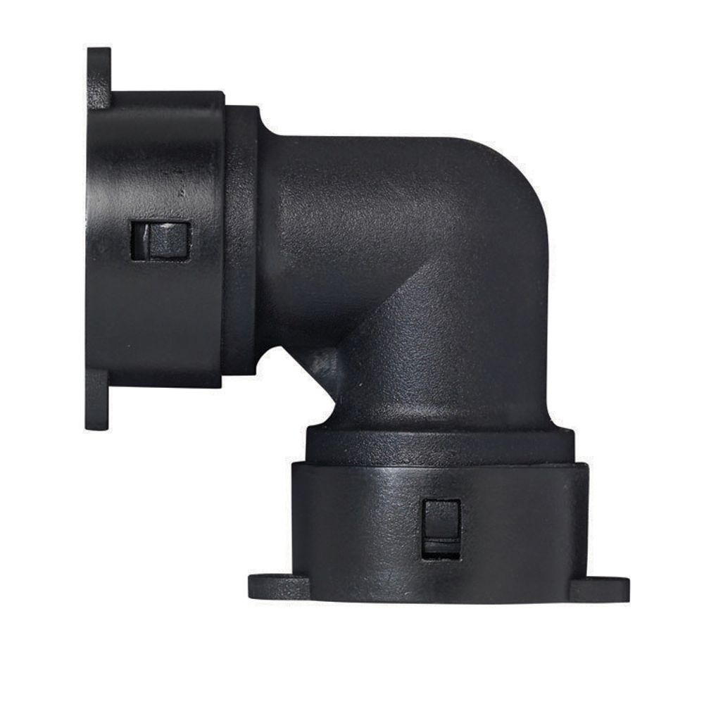 Dripmaster 1/2 Inch (.690-.710) DL Elbow