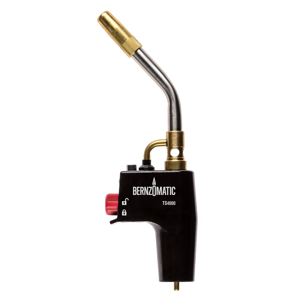 Bernzomatic TS4000 High Heat Torch