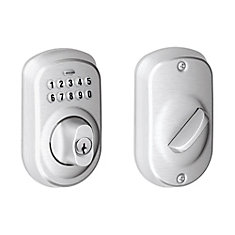 Entry Door Handles Amp Locks The Home Depot Canada