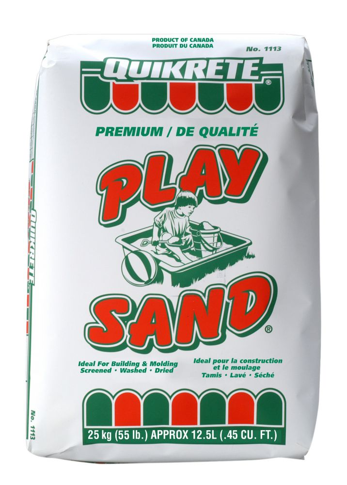 Playsand 30kg