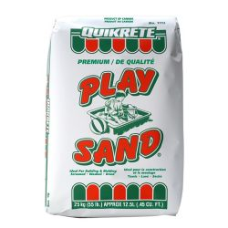Quikrete Play Sand 30kg