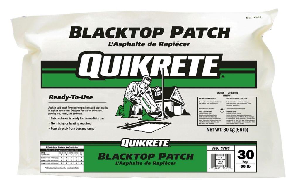 Blacktop Patch 30kg