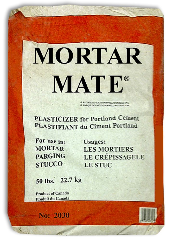 Mortar Mate 22.7kg