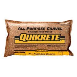 Quikrete Gravier tout usage 30kg