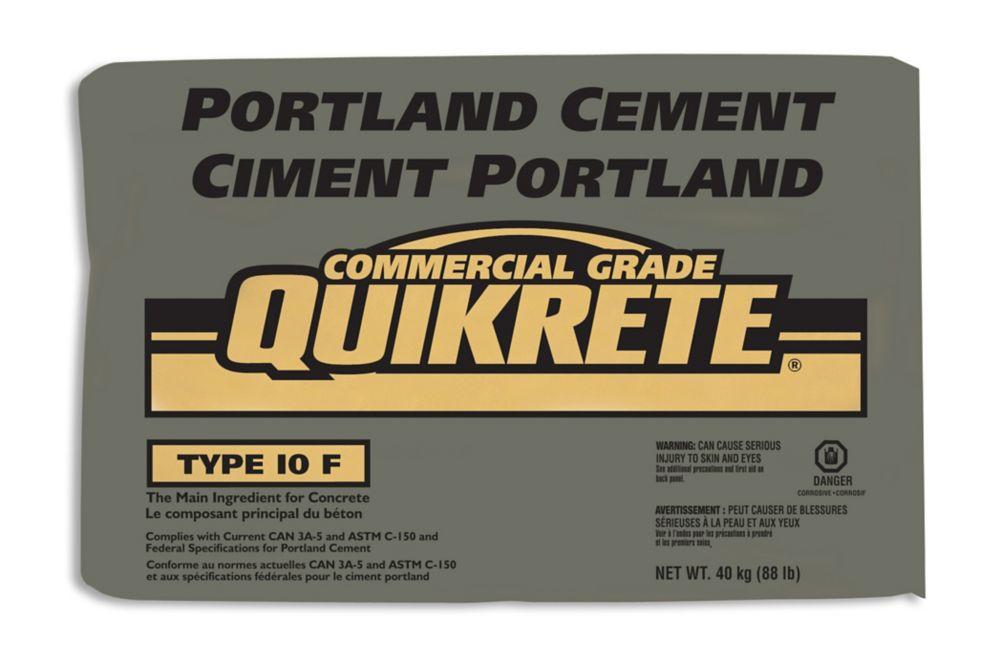 Ciment Portland  40 kg