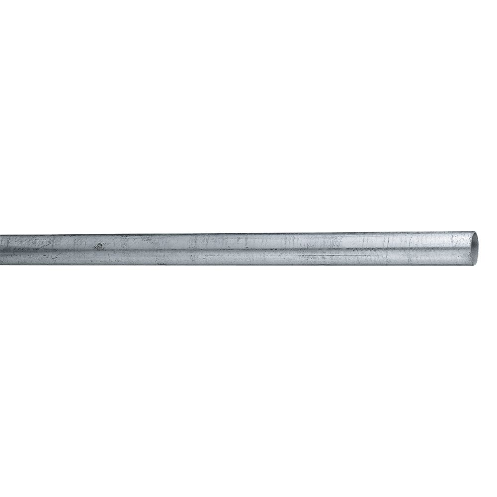 Microelectric 10 Ft. Service Entrance Mast