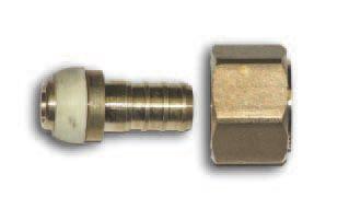 Adaptateur Femelle Pivotant Pex 1/2 Po X Fpt 1/2 Po