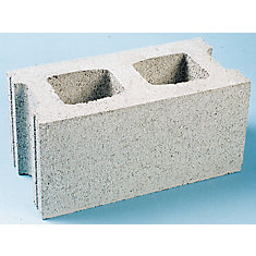 shop concrete blocks & bricks at homedepot.ca | the home depot canada