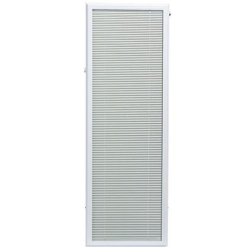 ODL 20-inch x 64-inch Aluminum Mini-Blinds - ENERGY STAR®