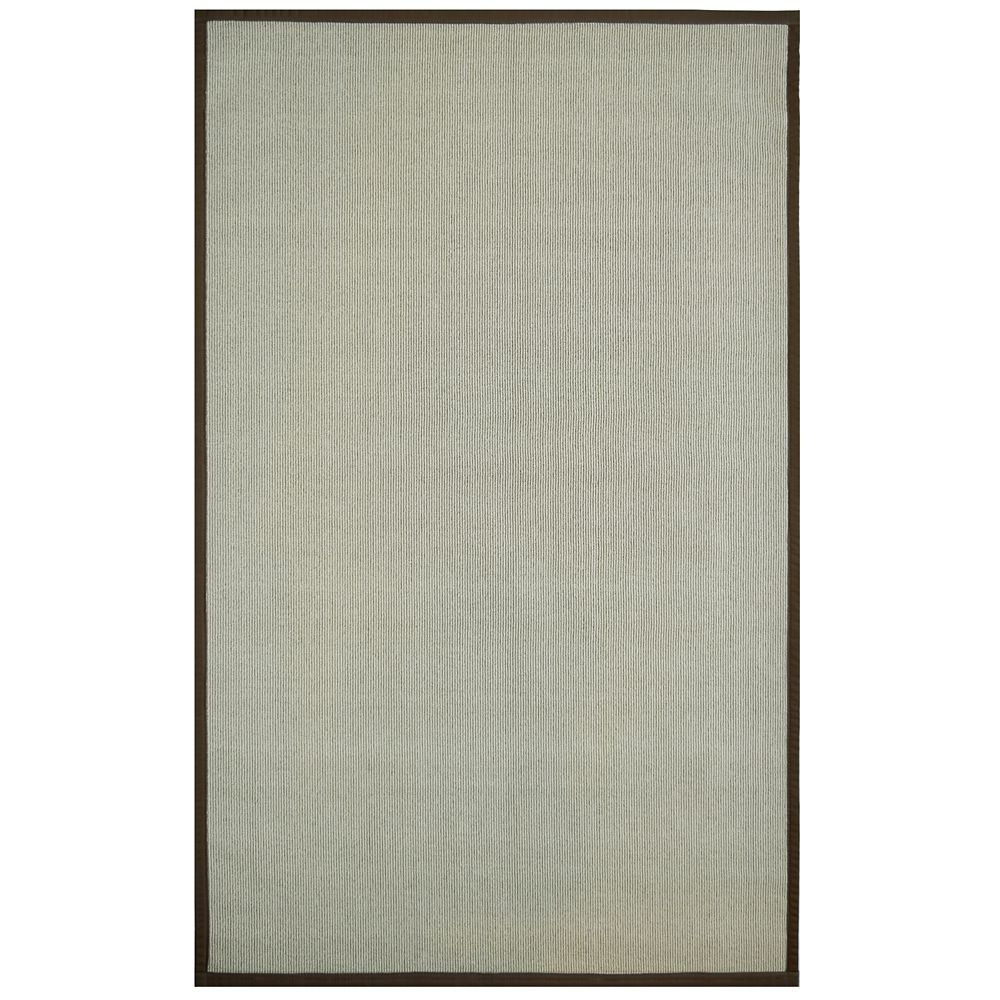 Lanart Rug Beige Tan 8 ft. x 10 ft. Indoor Textured Rectangular Area Rug