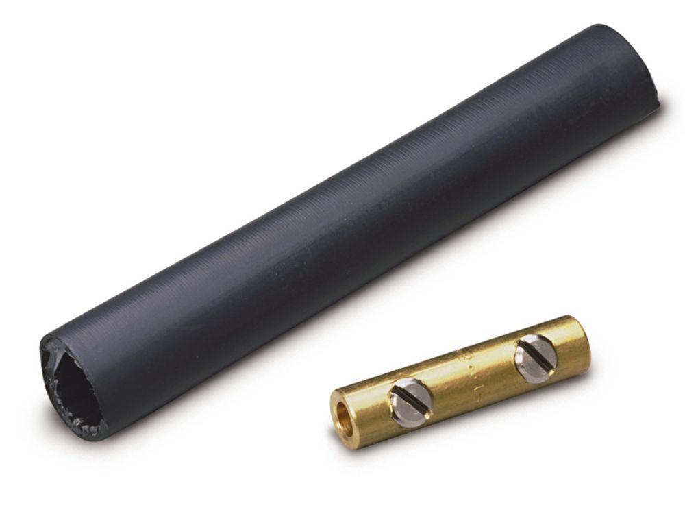 Gardner Bender Butt Splice Connector Kit 8-14 AWG; 1/Cd