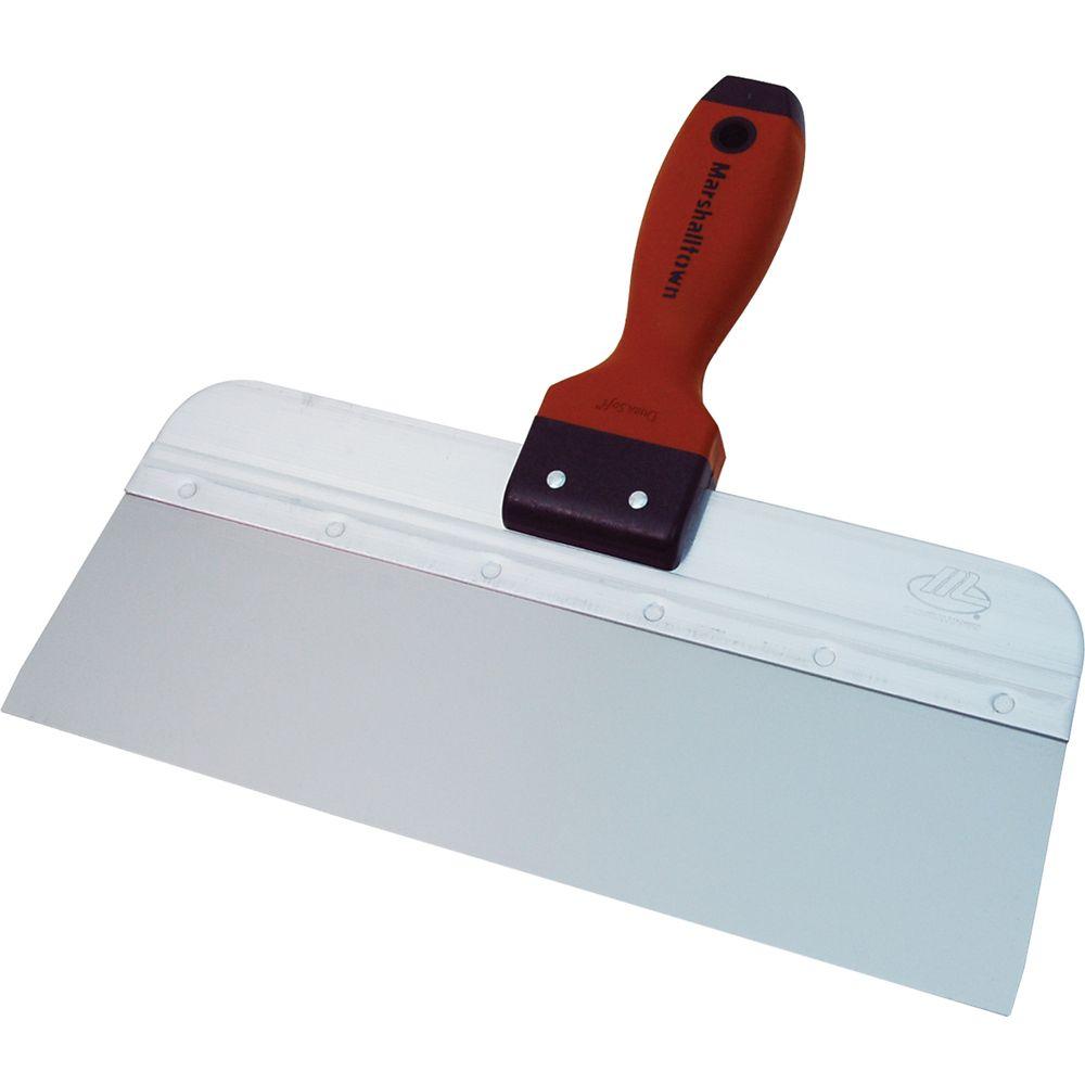 Couteau à enduire 12 po (30 cm) en acier inoxydable