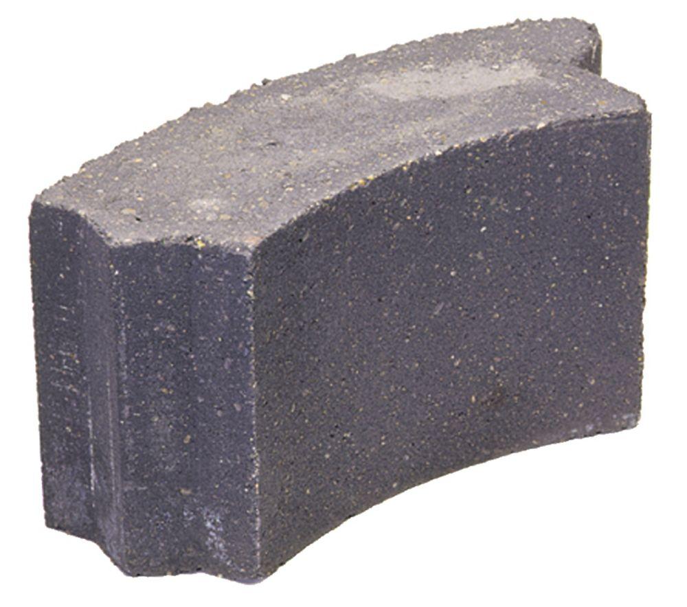 BBQ Block - Charcoal