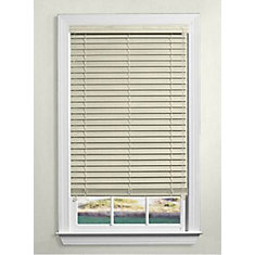 Nu Wood Blinds 2 Inch