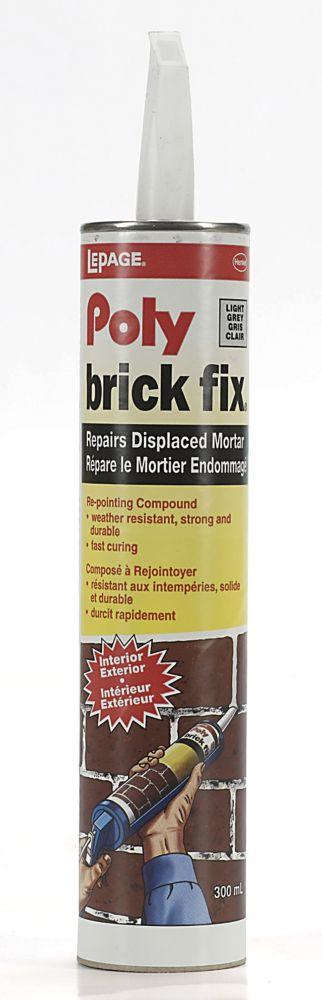 PolyTM Brick Fix 300ml