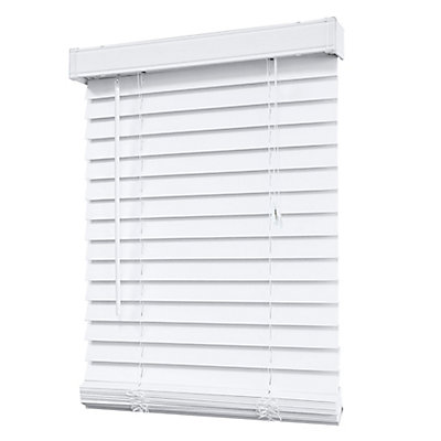 home decorators blinds. 2 Inch Faux Wood Blind  White 72 x 48 Home Decorators Collection