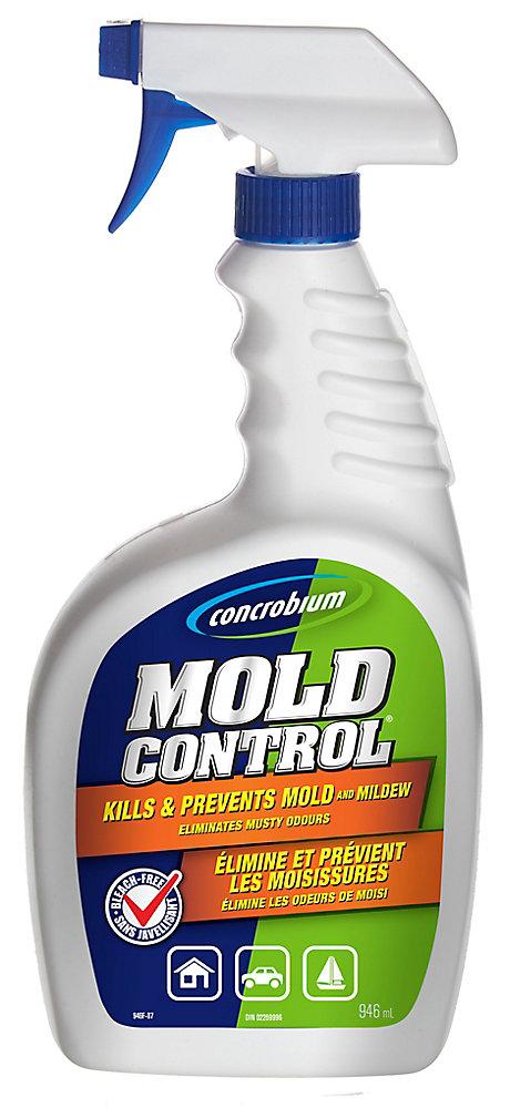 946 mL Mould Control