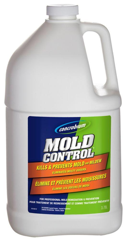 Mold Control 4 L