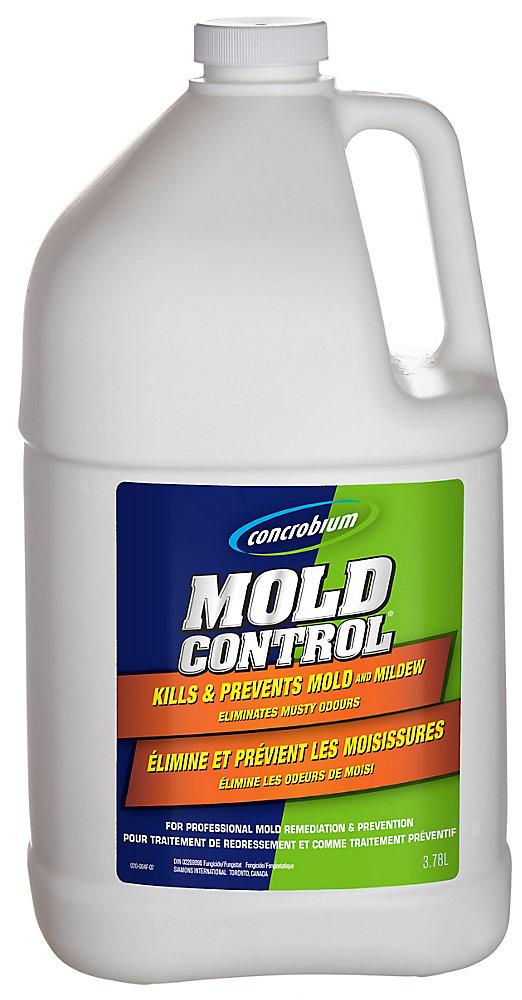 Mold Control 3 78L