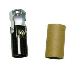 Atron Candelabra Socket - 2 3/16 Inch (5.6cm)