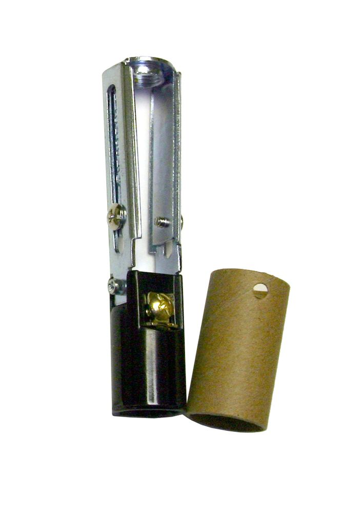Adjustable Candelabra Socket