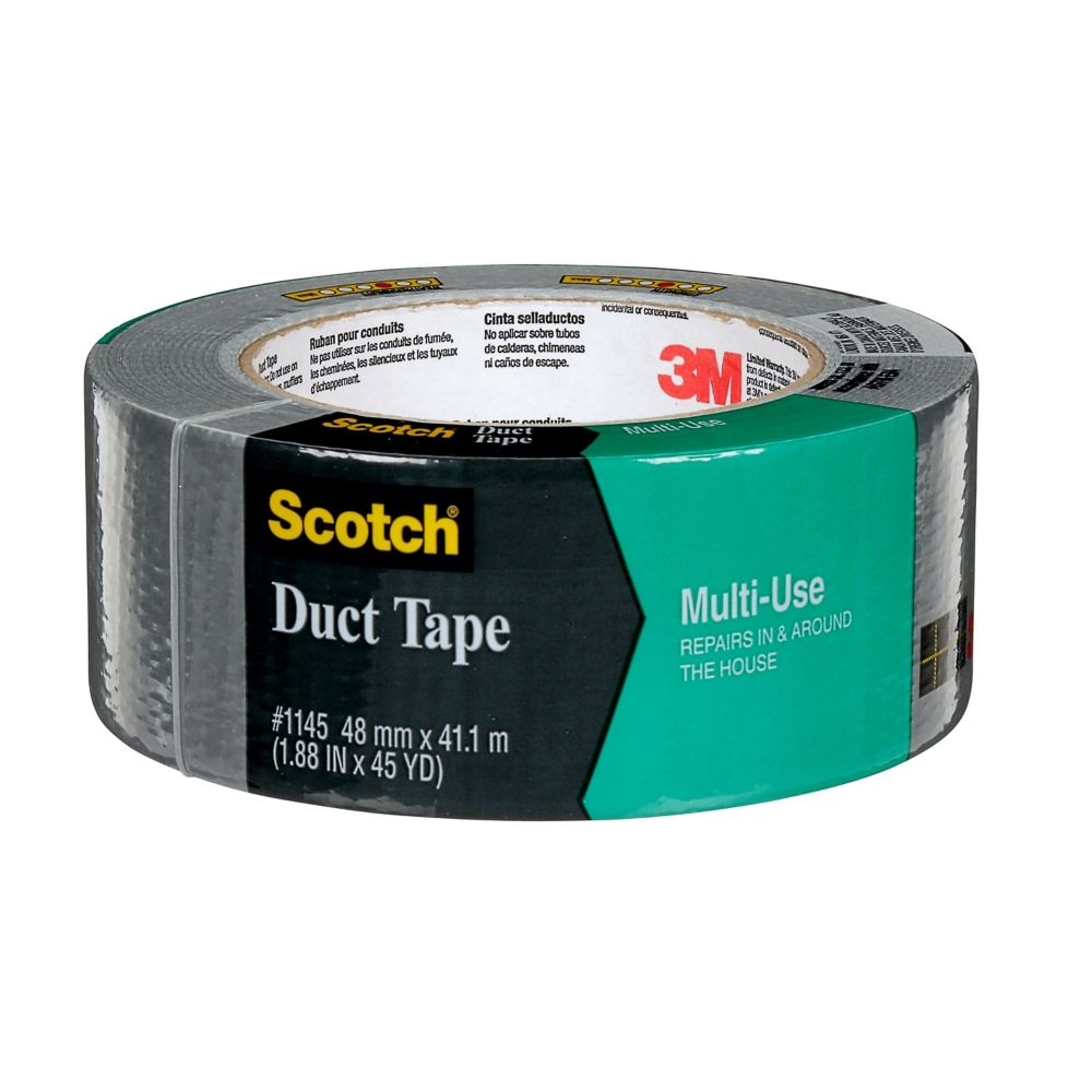 3M Scotch 135 Home & Shop Duct Tape