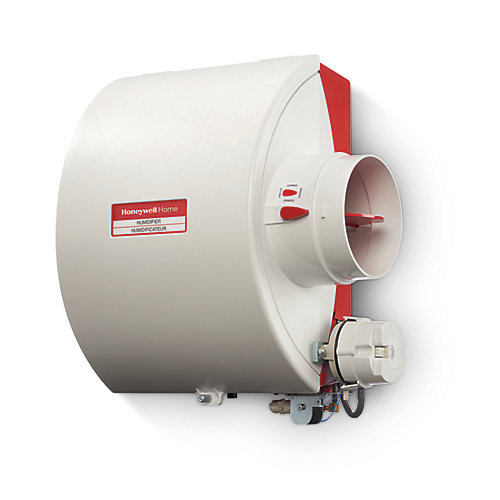 17 Gallon Whole House Bypass Humidifier