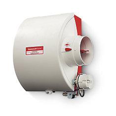 Humidificateur à dérivation de 17 gallons pour toute la maison