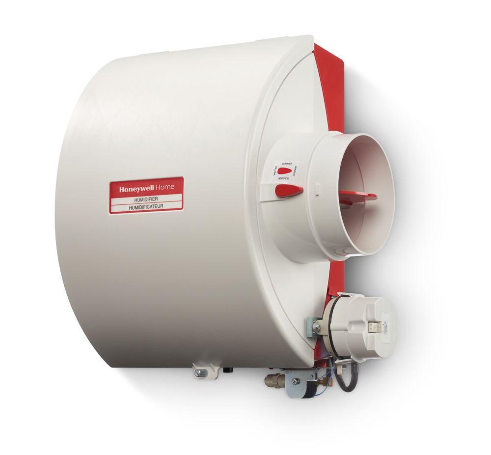 Honeywell 17 Gallon Whole House Bypass Humidifier